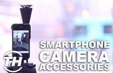 Smartphone Camera Accessories