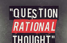 Question Rational Thought - Expert Trend Speaker Jeremy Gutsche Shares His Leadership Strategy