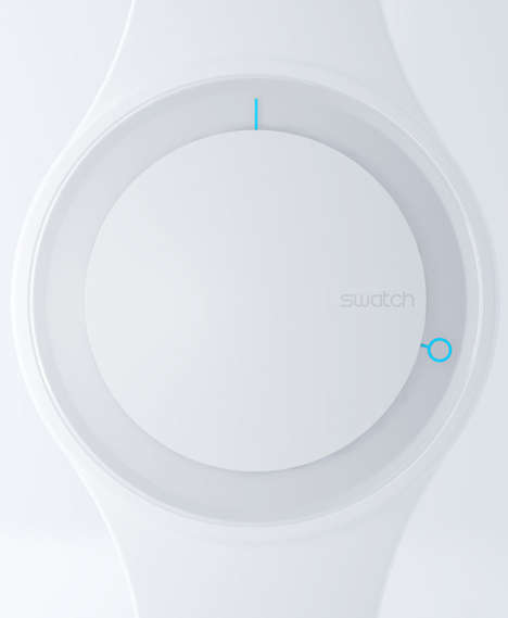 Hoop Concept Watch
