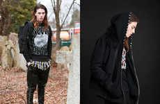 Nouveau Punk Menswear
