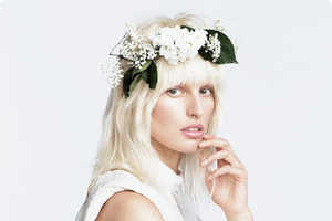 The Numero Yokyo No.67 June 2013 Shoot Has Karolina Kurkova