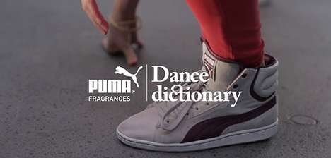 Dance Conversation Ads - Puma
