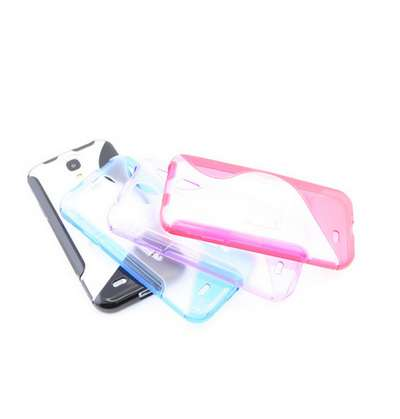 Smartphone-Stand Cases - The Samsung S4 Kickstand Case Helps Mobile Users View with Ease