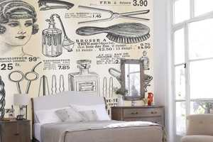 Pixers Offers the Roaring Twenties on a Wall