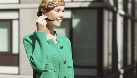 Mingle Bluetooth Headset