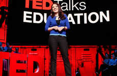 Changing School Systems - Pearl Arredondo's School System Speech Discusses Changing School Str
