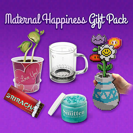 Maternal Happiness Gift Pack