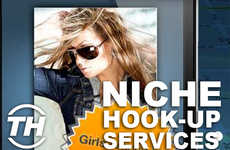 Niche Hook-Up Services - Jaime Neely Explores Some of the Internet's Most Unique Dating Services