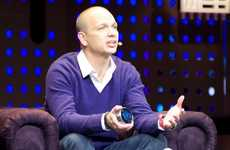 Setting Milestones to Reach Goals - Tony Fadell Motivates During This Passionate Leadership Keynote