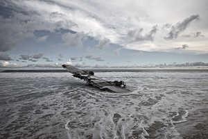 Dietmar Eckell's 'Happy End' Documents Miracle Crash Landings