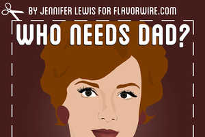 These Harsh Mad Men Cards are Intended for Mother's Day