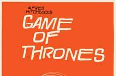 Designer Fernando Reza Created These Retro Game of Thrones Posters