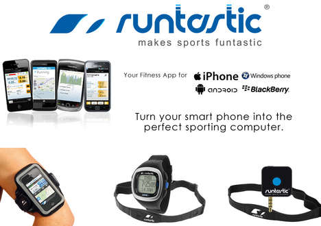 Exercise Monitoring Devices