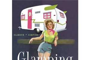 This Glamping Guide by Mary Jane Teaches You How to Camp In Style