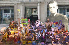 Narrative Genocide Dioramas