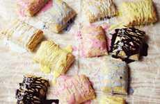 Homemade Pop-Up Breakfast Pastries