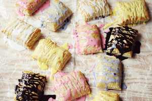 These Homemade Pop Tart Recipes are Stuffed With Sweet Fillings