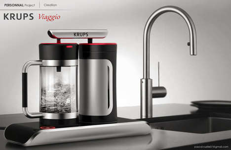 Viaggio Coffee Maker