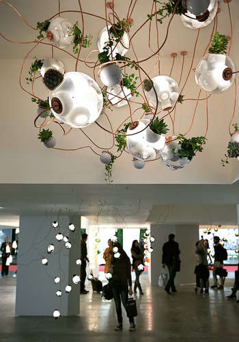 38 Series by Omer Arbel