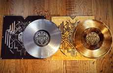 Third Man Records is releasing a vinyl set for The Great Gatsby