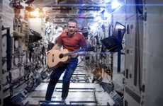 Orbiting Astronaut Song Covers