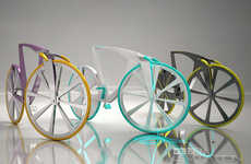 House-Powering Bicycles