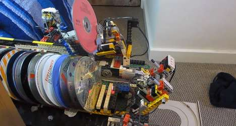 lego jukebox