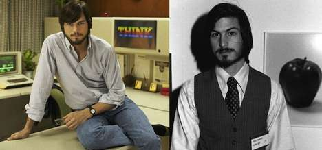 Biopic Actors and Real-Life Counterparts