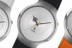 The Alessi Dressed Collection Praises Classic Men's Watches