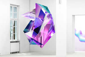 What We Call Sculpture at Cerma Explores Art in Virtual Spaces