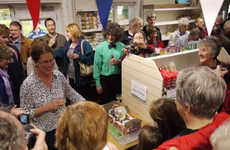 Resident-Run Shops - Barford Village is a Collective Offering Community Services