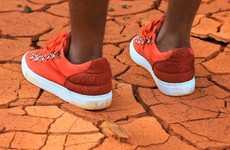 Exotic-Skinned Footwear (UPDATE)