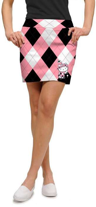 Pop Culture Sports Apparel - This Hello Kitty Collection is Appealing to Young Female Golfers