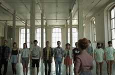 Hipster Reform Campaigns - Primavera Sound's 2013 'Indie Coaching' Ad Has Hipsters Being Trained