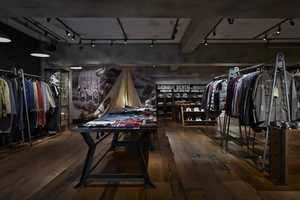 Japan's Grungy 'Neighborhood' Store is Perfect for Fashionable Bikers