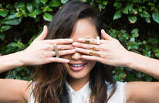 Style-Coveting Celeb Photoshoots - The Feature Starring Jamie Chung for The Coveteur is Heaven