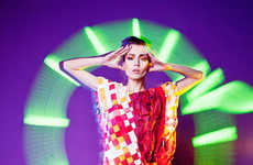 62 Mesmerizing Neon Fashion Looks