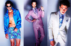 25 Outlandish Suit Designs