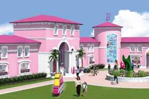 Berlin's Life-Sized Barbie Dream House is Set to Travel Europe