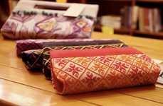 Sustainable Job Accessories - BLISS is a Social Business Based in Pakistan