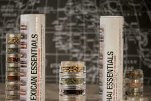 These International Spice Kits Add Special Seasonings to Dishes