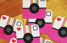 Scrapbook Image Enhancers - A Beautiful Mess Debuts a Special Instagram Photo-Editing App