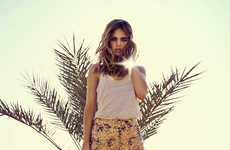 Desert Damsel Editorials