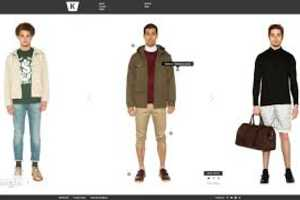 The Knowwear Site Delivers Mens Fashion Right to the Consumer