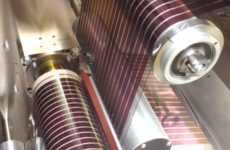 Speedy Solar Panel Printers