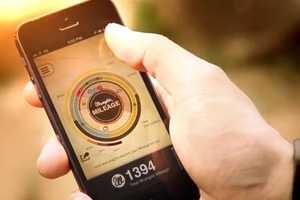The Wrangler 'Mileage' Adventure App Tracks Adventures and Rewards You