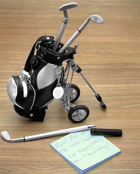 Gifts for Golfer