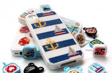 80 Exuberant Smartphone Protectors