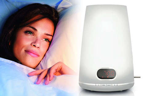 Philips Wake-Up Lights