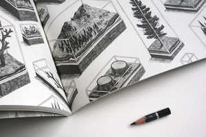 The 'Tiny Pencil' Magazine Showcases Amazing Lead Art